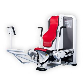 Тренажер механотерапевтический David Shoulder Concept F510 Комплекс для развития мышц грудной клетки