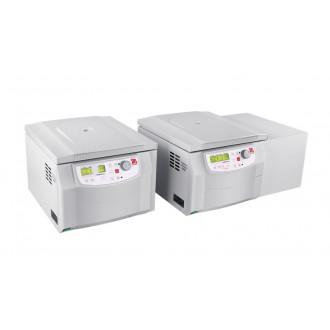Центрифуга лабораторная FC5816 и FC5816R