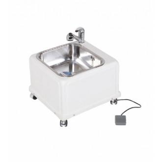 Передвижная ванна для педикюра ФП-1001