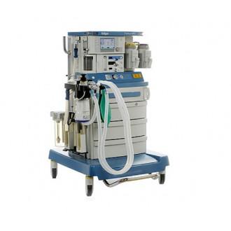 Наркозный аппарат для работы при МРТ Fabius MRI