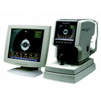 Авторефкератометр HRK-7000A (Авторефрактометр)
