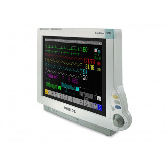 IntelliVue MP60 и MP70 Универсальный монитор пациента