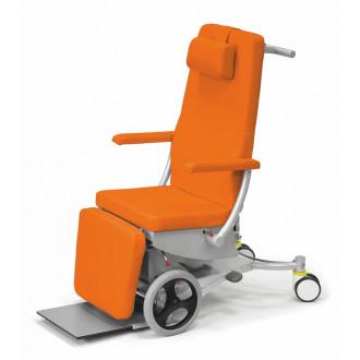 Кресло каталка медицинская КММП