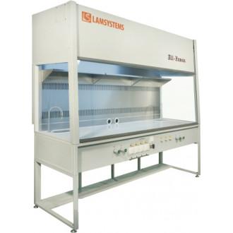 Шкаф вытяжной ШВ 1,6 Laminar С (560.160)