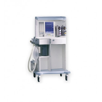 Наркозно-дыхательный аппарат Leon Basic