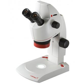 Лабораторный микроскоп Luxeo 4D