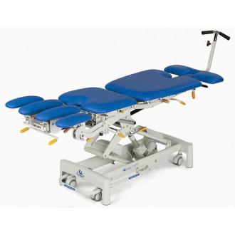 Массажный стол для мануальной терапии 241E Manuthera