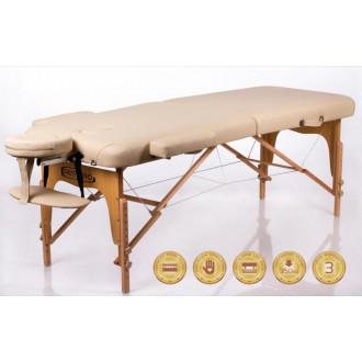 Складной массажный стол Memory 2