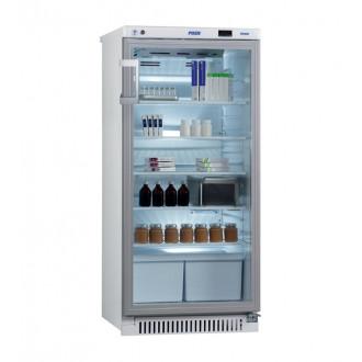 Холодильник фармацевтический ХФ-250-3 со стеклянной дверью (250 л)