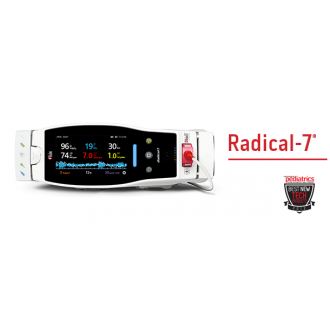 Стационарный пульсоксиметр Masimo Radical - 7