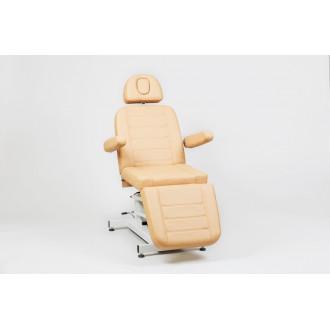 Косметологическое кресло SD-3705 Бежевое