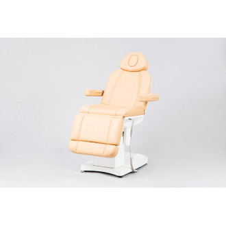 Косметологическое кресло SD-3708A Светло-коричневое