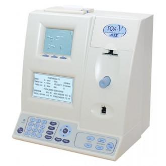 Анализатор спермы ветеринарный SQA-V