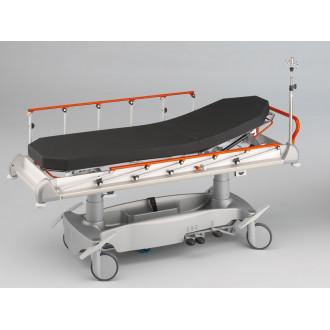 Каталка для перевозки реанимационных и амбулаторных пациентов STS 282