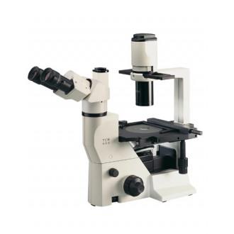 Лабораторный микроскоп TCM 400 (флюоресцентный)