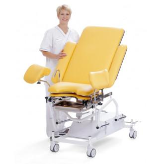 Кресло гинекологическое с электроприводом Tarsus