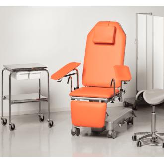 Кресло для забора крови Tarsus