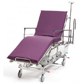 Каталка для транспортировки пациентов трехсекционная Tarsus B1-130-1100