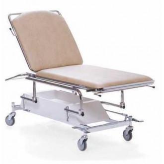 Каталка для осмотра и транспортировки пациентов двухсекционная Tarsus 010-8051, 011-8051