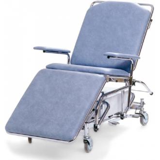 Каталка для осмотра и транспортировки пациентов трехсекционная Tarsus 010-8351, 011-8351