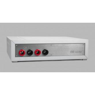 Аппарат физиотерапевтический TUR 500, 600 в исполнении VАCUTUR для вакуумного массажа и электротерапии