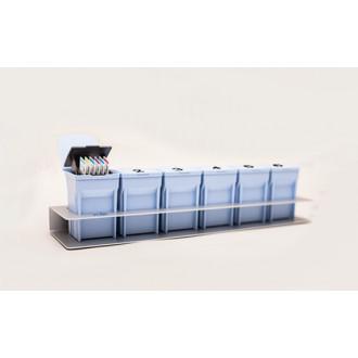 V-Chromer® Mini II Ручной стейнер на 6 емкостей