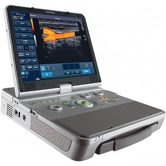 Портативный УЗИ сканер высокого класса Viamo