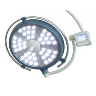 Светодиодный хирургический светильник однокупольный YDZ 500 plus