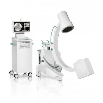 Передвижная рентген установка С-дуга Ziehm 8000