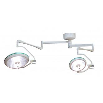 Хирургический потолочный светильник Аксима-720/ 520