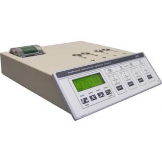 Анализатор показателей гемостаза АПГ-4-02-П