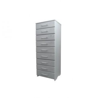 Архивный шкаф для предметных стекол (блоков)