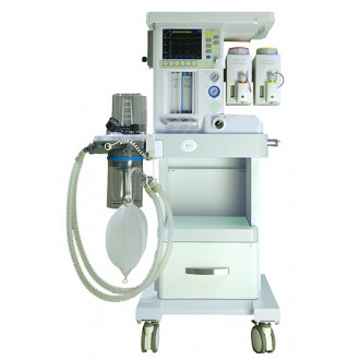Аппарат наркозно-дыхательный Ather 6D
