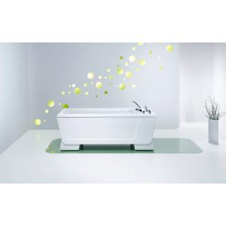 Комбинированная медицинская ванная UNBESCHEIDEN Avantgarde