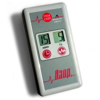 Аппарат АЗОР-ИК информационно-волновой терапии