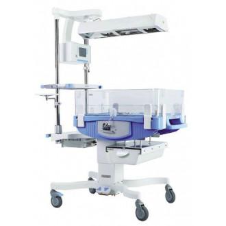 Открытая реанимационная система для новорождённых Babyguard - 1145