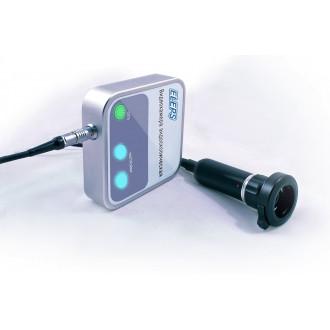 Видеокамера эндоскопическая EVK-002 (компактная недорогая с цифровым антимуаровым фильтром)