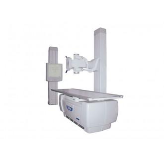 Рентгеновский аппарат Clinomat на 2 рабочих места