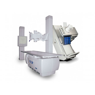 Рентгеновский аппарат Clinomat на 3 рабочих места
