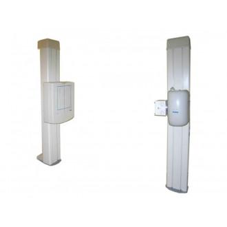 Цифровой флюорограф Clinomat на базе плоской панели (DR)