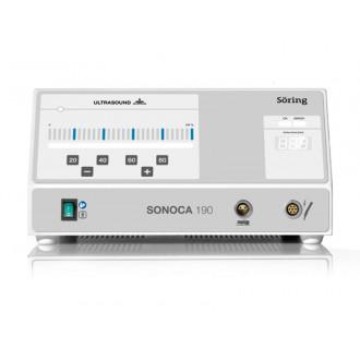 Ультразвуковой диссектор Sonoca 190