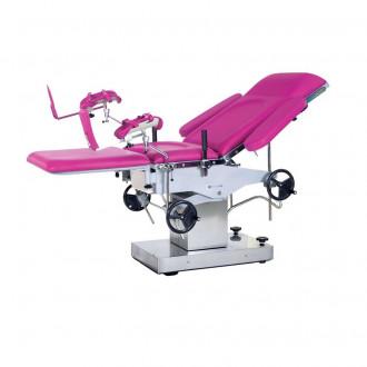Гинекологическое кресло - родовая кровать ST-2C эконом