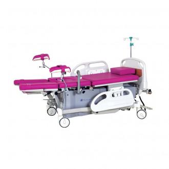 Гинекологическое кресло - родовая кровать ST-2E плюс
