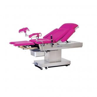 Гинекологическое кресло - родовая кровать ST-2E стандарт вариант 1