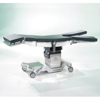 Стол операционный с электроприводом Diamond