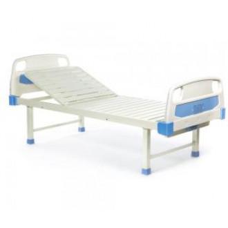 Кровать механическая 2 - секционная «Медицинофф»