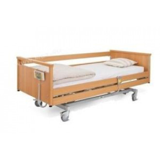 Кровать медицинская функциональная с принадлежностями