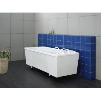 Бальнеологическая ванна Unbescheiden, модель 1.4-2 S/LK