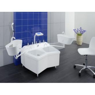 Вихревая ванна для конечностей Unbescheiden 0.9-4