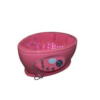 Ванна медицинская HUBBARD PLUS для перинатальных упражнений и родов в воде